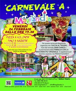 Carnevale Magilandia